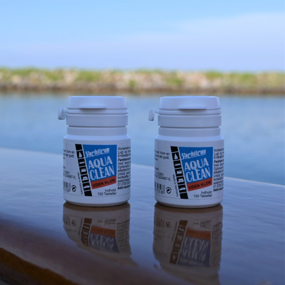 Aqua Clean vandrensning
